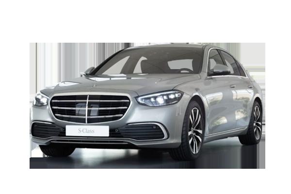 LeaseForce Leasing und Finanzierung für Autos der Ober- und Luxusklasse